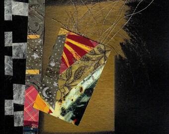 Popcorn - ARTcard