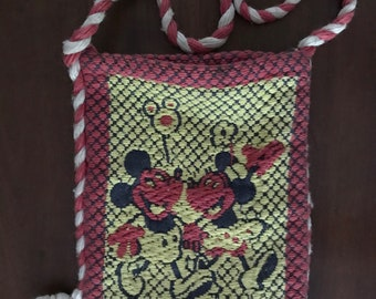 Children's Mickey Mouse bag