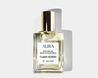 AURA - Perfume Oil 15ml