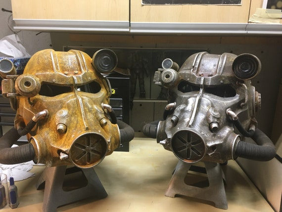 Fallout  How To Craft Strong Armor