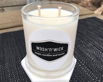 Large Classic Candle