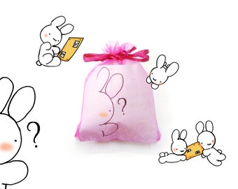 Kawaii mystery bag - cute surprise