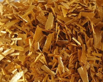 Sale Until Sold Out - Edible GOLD Flakes for Decorating Chocolate, Cake, Cupcake, and More