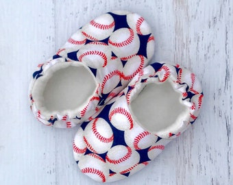 Baby shoes boys, boys shoes, toddler shoes, boys crib shoes, boys slippers, baseball shoes