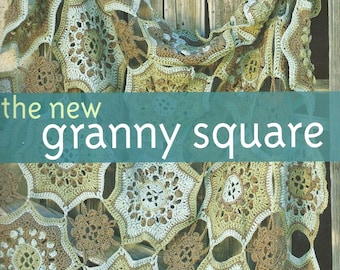 The New Granny Square Book