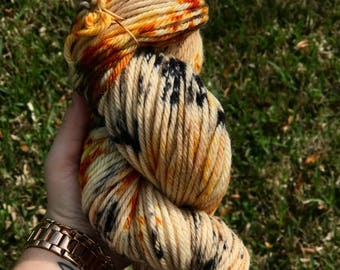 Tigress Bulky Yarn