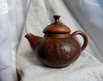 Teapot Pottery, brewing teapot, ceramic teapot, handmade teapot, handmade ceramics, pottery, stoneware, pottery teapot kettle