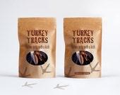 Two Pack Turkey Tracks Sampler