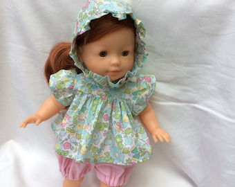 liberty Honeysuckle set doll 36 cm