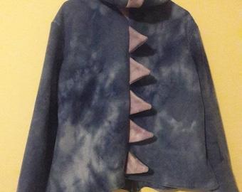 Cute soft zip up hoodie