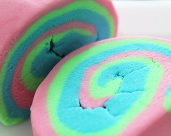 Bubble bar, bubble bath, rock candy, kids bubble bars, gift for bath lover, spa gift, mothers day,