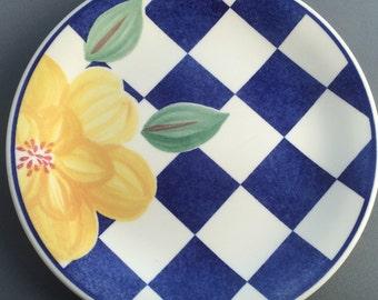 Johnson Brothers Hopscotch Dessert Plate