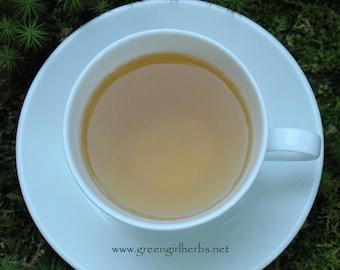 Green Girl's Organic Green Tea - 2.10 ounces