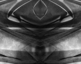 Strata Lift. Art, Art on canvas, Giclee Prints, Wide art, Modern art, Black & white art, Black - white photography, Panoramic art