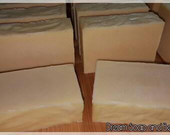 Hemp Milk Soap