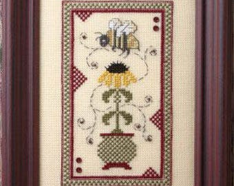 "THE BEE COTTAGE ""Black Eyed Susan"" 
