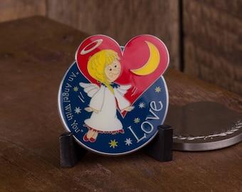 Love Angel Coin