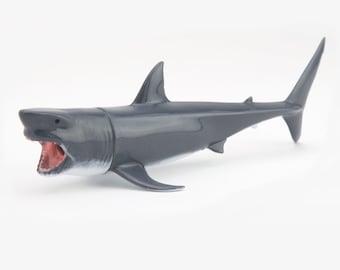 U Brands Novelty Shark Pencil Sharpener