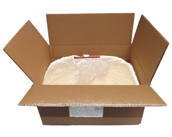 5kg Kerawax 1155 Hardened Palm Wax By Kerax For Candle / Cosmetic Use
