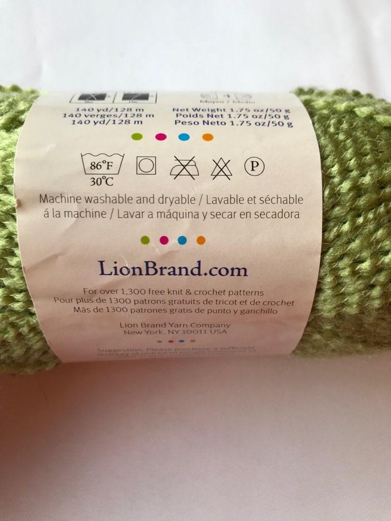 Vistoso Lionbrand Libre Com Patrones De Ganchillo Friso - Ideas de ...