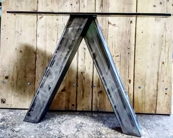 Table frame Industrial Design Set of 2