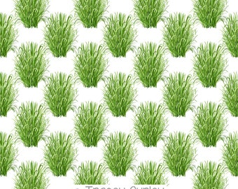 Lemongrass Digital Paper - Original Art, lemongrass digital paper, lemongrass pattern paper
