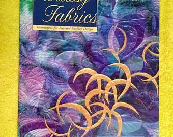 Fantasy Fabrics Paperback Bonnie Lyn McCaffery –  1999