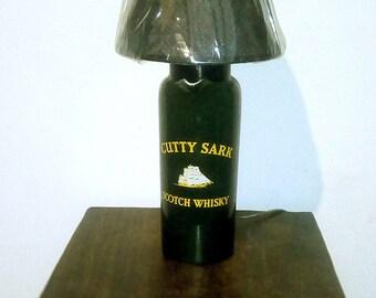 CUTTY SARK LAMP