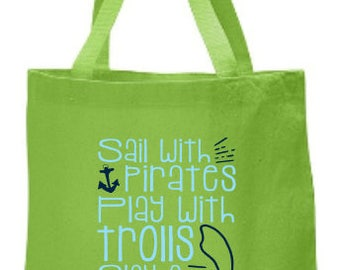 Boys Tote Bag, Canvas Tote Bag, Boys Baby Shower, Baby Gift Ideas, Baby Gift, Kids Tote Bag, Boys Bag, Kids Bag, Toddler Tote Bags