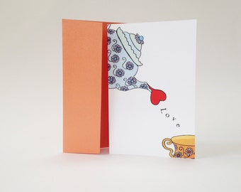 Love Card (5x7)