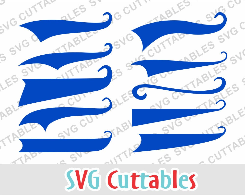 Font Tails Svg Vector Text Tails Font Swoosh Text Swoosh: Text Tails Svg, Text Tails Dxf, Swoosh Svg, Eps, Swoosh