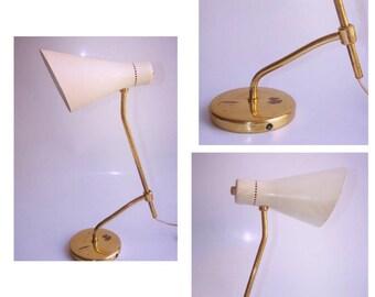 Lamp Vintage Years 50