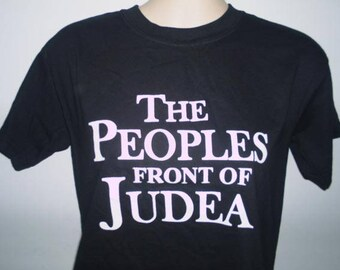 Monty python's The peoples front of Judea