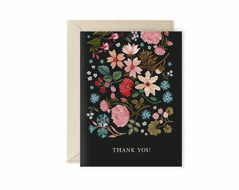 Meadow THANK YOU card