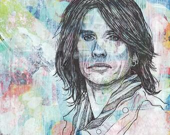 Steven Tyler - Dream On