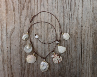 7-Jingle Necklace