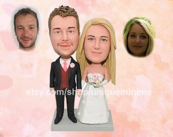 Country wedding cake toppers, traditional wedding cake toppers, traditional wedding cake topper