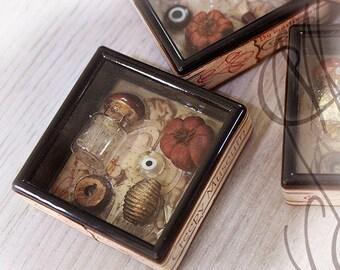 Curious reliquary, strange curiosity « Creepy Museum »