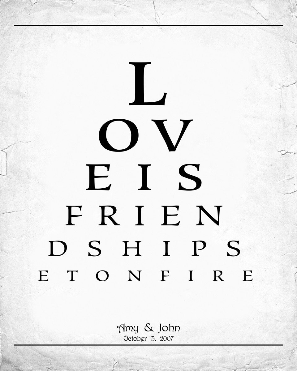 Personalized valentine gif for him custom eye chart last zoom geenschuldenfo Image collections