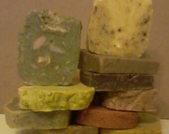 Natural Soap..... Handmade