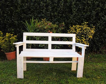 Garden furniture and open spaces