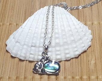 Rabbit Jewelry, Rabbit Necklace, Rabbit Jewellery, Bunny Rabbit,Bunny jewelry,Bunny jewellery,Rabbit Pendant,Animal Jewelry,Animal Necklace