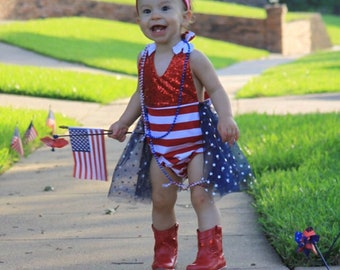 4th of july outfit fourth of july tutu 4th of july dress toddler outfit baby outfit independence day outfit first 4th of july outfit