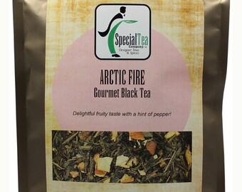 Arctic Fire, Black Tea, 20 Tea Bags