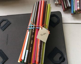 Prismacolor Pencils 56 assortment