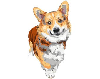 velish-corgi pembroke smile dog JPG file