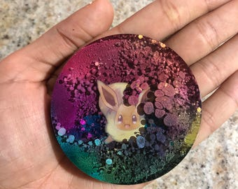 Pokemon Petri Dish