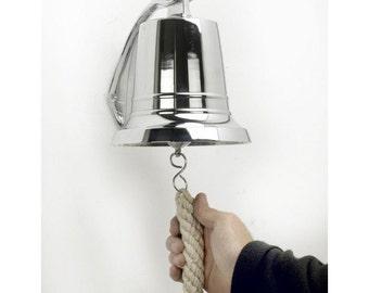 Bright Chrome Bell