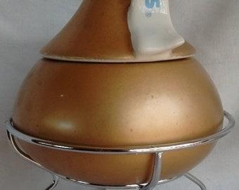 Hershey's Kiss Dessert Fondue Pot