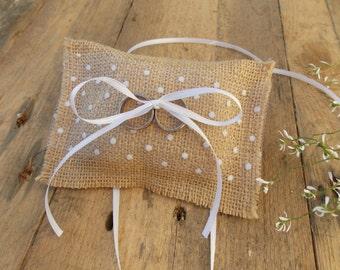 Dog Ring pillow-wedding/rings/Deco/dog/wedding Accessory